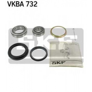 SKF VKBA732 Hub bearing kit