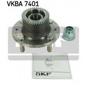 SKF VKBA7401 Комплект подшипников колеса