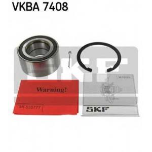 SKF VKBA7408 Підшипник колеса,комплект