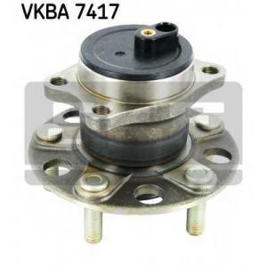 SKF VKBA7417 Підшипник колеса,комплект