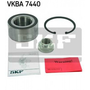 SKF VKBA7440 Комплект подшипников колеса
