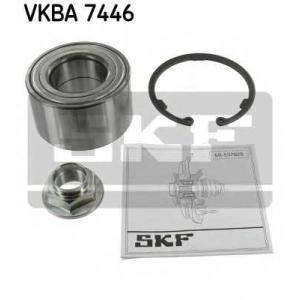 SKF VKBA 7446 Підшипник кульковий (діам.>30 мм) зі змазкою в комплекті