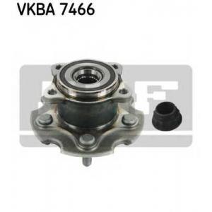 SKF VKBA 7466 Подшипник ступицы колеса, к-кт.