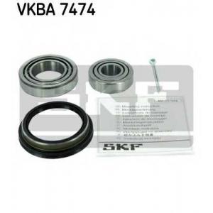 SKF VKBA7474 Комплект подшипников колеса