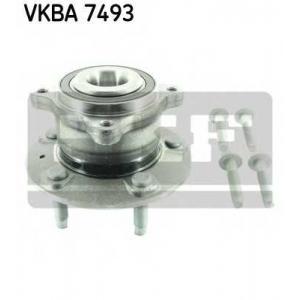SKF VKBA7493 Комплект подшипников колеса