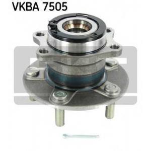 SKF VKBA7505 Комплект подшипников колеса