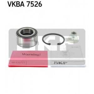 SKF VKBA 7526 Підшипник кульковий (діам.>30 мм) зі змазкою в комплекті