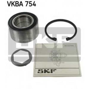 SKF VKBA754 Підшипник ступиці, комплект OPEL Omega \R \1,8/2,3L \86-94