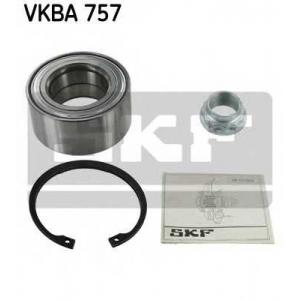 Комплект подшипника ступицы колеса vkba757 skf - MERCEDES-BENZ 190 (W201) седан E 1.8 (201.018)