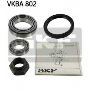 Комплект подшипника ступицы колеса vkba802 skf - VW LT 28-35 I автобус (281-363) автобус 2.4 D