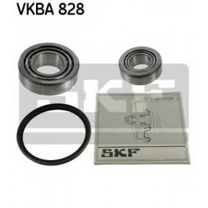 SKF VKBA 828 Подшипник ступицы задний Master/Trafic