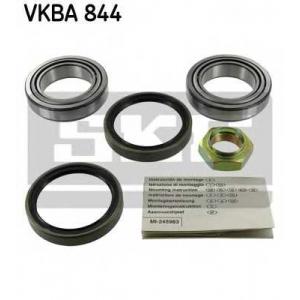 SKF VKBA844 Комплект подшипника ступицы колеса