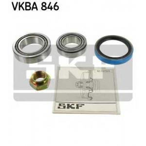SKF VKBA 846 Подшипник ступицы роликовый