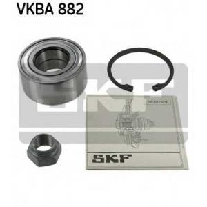 SKF VKBA882 Підшипник ступиці, комплект CITROEN/PEUGEOT Xsara/106/205/306/309 \F \1,6/1,9L \83>>