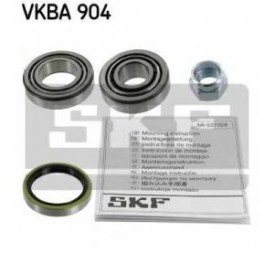 SKF VKBA904 Комплект подшипника ступицы колеса