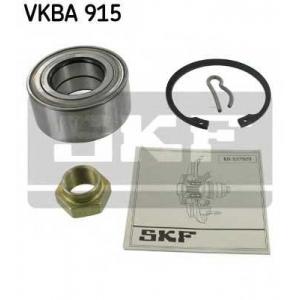 SKF VKBA 915 Подшипник ступицы колеса, к-кт.