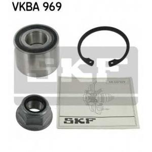 Комплект подшипника ступицы колеса vkba969 skf - RENAULT SUPER 5 (B/C40_) Наклонная задняя часть 1.4 Turbo (C405)