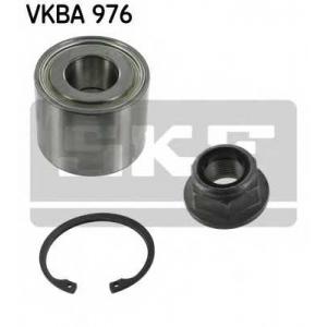 SKF VKBA976 Підшипник колеса,комплект