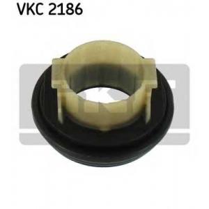 SKF VKC2186 Вижимний підшипник