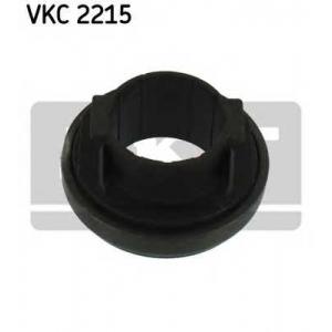 Выжимной подшипник vkc2215 skf - OPEL CORSA A TR (91_, 92_, 96_, 97_) седан 1.0