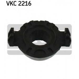 SKF VKC 2216 Підшипник зчеплення d>30