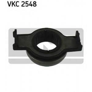 SKF VKC 2548 Підшипник кульковий d>30 зчеплення