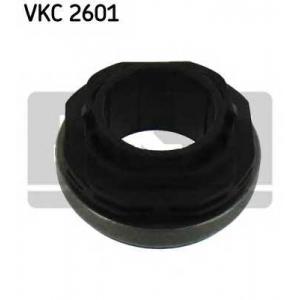 SKF VKC 2601 Підшипник кульковий d>30 зчеплення