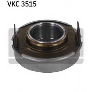 SKF VKC3515 Вижимний підшипник