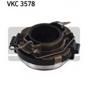 SKF VKC3578 Выжимной подшипник