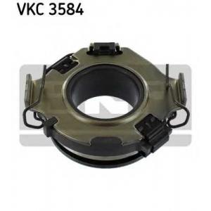SKF VKC 3584 Выжимной подшипник