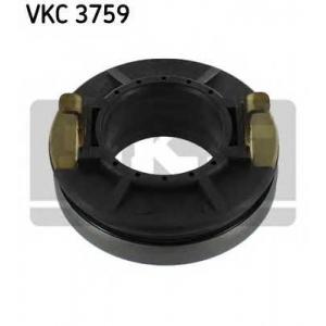 SKF VKC 3759 Підшипник кульковий d>30 зчеплення