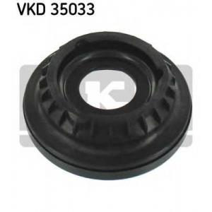 Подшипник качения, опора стойки амортизатора vkd35033 skf - FORD MONDEO III седан (B4Y) седан 1.8 16V