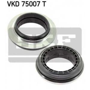 Подшипник качения, опора стойки амортизатора vkd75007t skf - HONDA CIVIC VIII Hatchback (FN, FK) Наклонная задняя часть 1.8