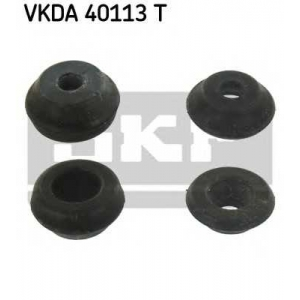SKF VKDA40113T Toronycsap?gy+szilent