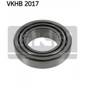 SKF VKHB2017 Підшипник колеса
