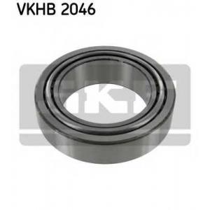 SKF VKHB 2046 Подшипник ступицы MAN L,M2000, RENAULT MIDLINER (пр-во SKF)