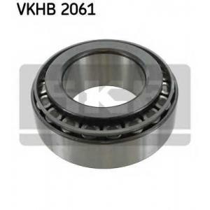 SKF VKHB2061 Підшипник колеса
