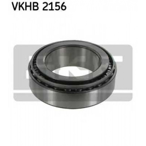 vkhb2156 skf Комплект подшипника ступицы колеса