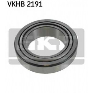 SKF VKHB2191 Підшипник колеса