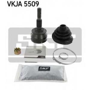 SKF VKJA5509 Шарнирный комплект, приводной вал