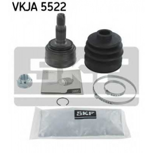 SKF VKJA5522 Шарнирный комплект, приводной вал