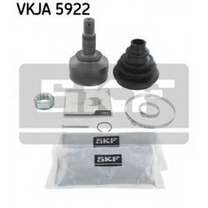 SKF VKJA5922 Drive shaft outer kit