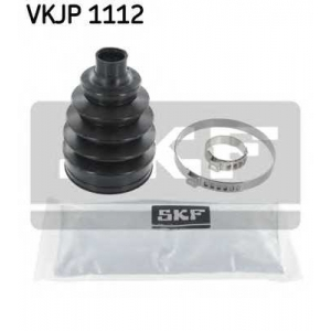 SKF VKJP1112 Half Shaft Boot Kit