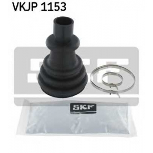 SKF VKJP1153 Half Shaft Boot Kit