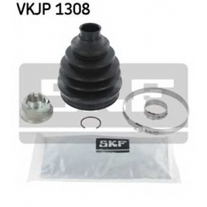 SKF VKJP1308 Half Shaft Boot Kit
