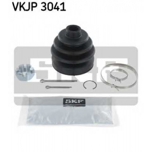 SKF VKJP3041 Half Shaft Boot Kit