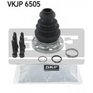 SKF VKJP6505 Комплект пылника, приводной вал