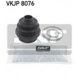 SKF VKJP8076 Комплект пылника, приводной вал