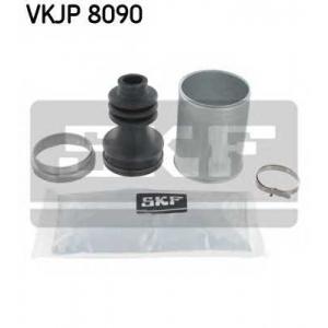 SKF VKJP8090 Half Shaft Boot Kit