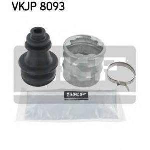 SKF VKJP8093 Half Shaft Boot Kit